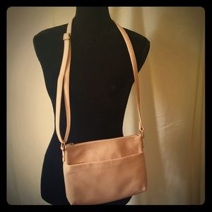 A New Day Crossbody Bag